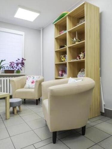 gabinet terapeutyczny